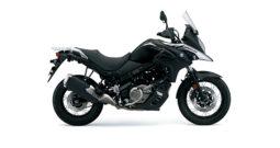 SUZUKI V-Strom 650XT ABS (čierna)