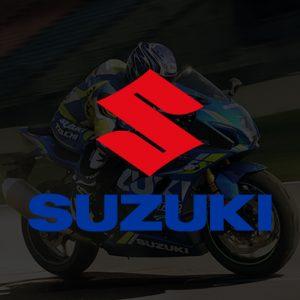 SUZUKI MOTOCYKLE