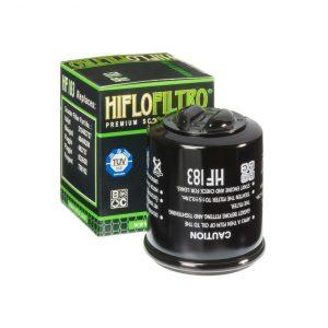 Olejové filtre HifloFiltro