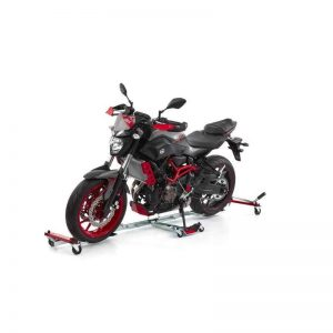 Stojany na motocykel
