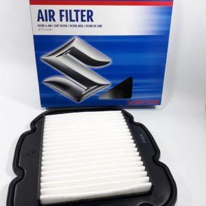 Suzuki vzduchové filtre
