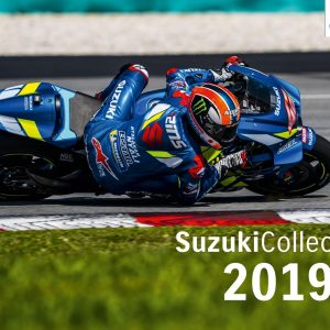 Suzuki kolekcia 2019