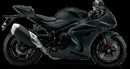 SUZUKI GSX-R1000 ABS 2021 čierna