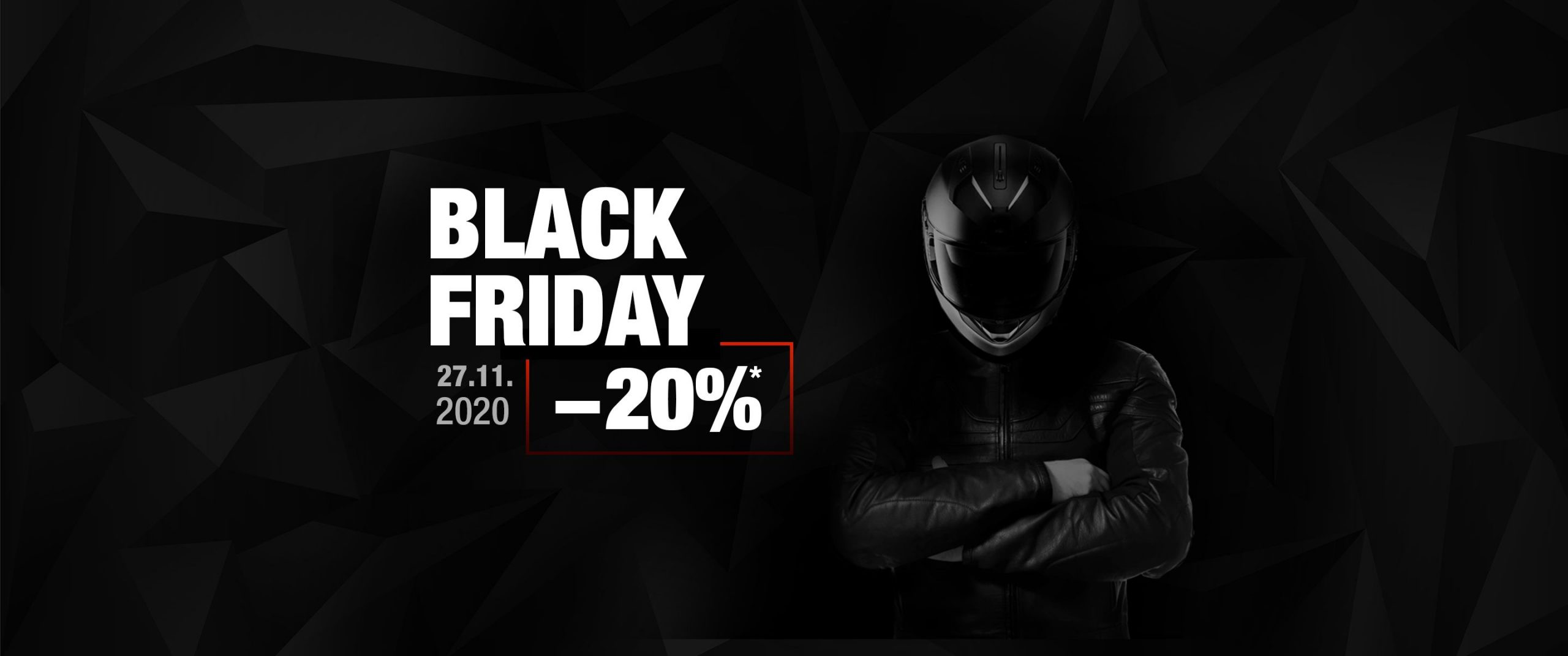 Banner - Black Friday