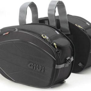 Bočné tašky