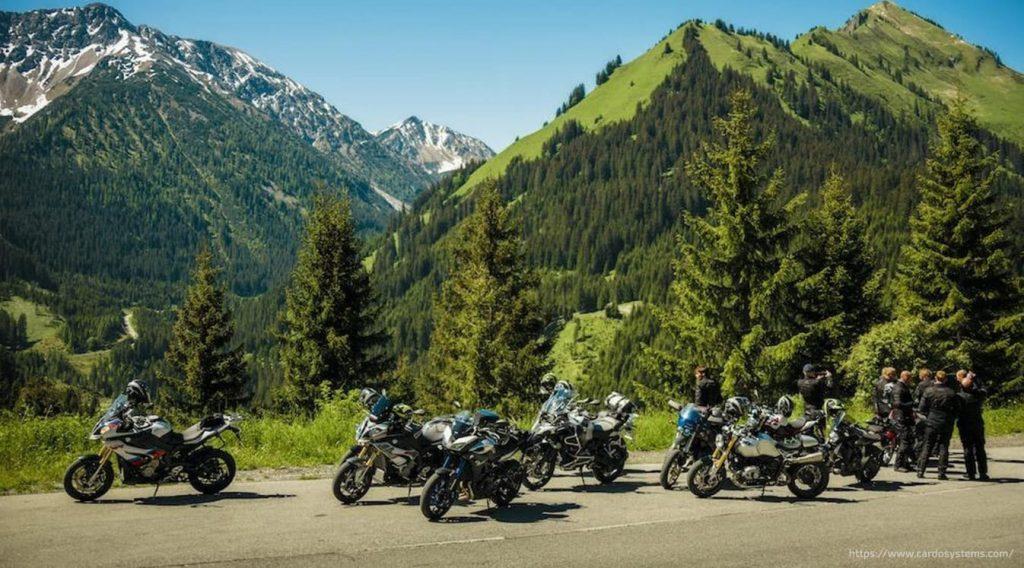 dlha cesta na motorke