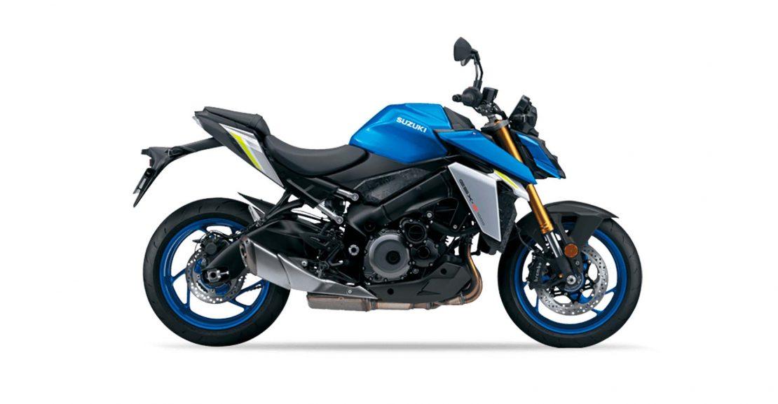 SUZUKI GSX-S1000 2022 _modra_motokomplex